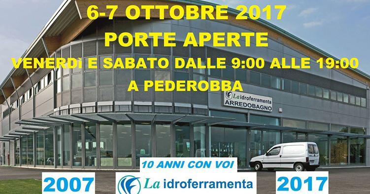 6-7 Ottobre Porte Aperte Pederobba